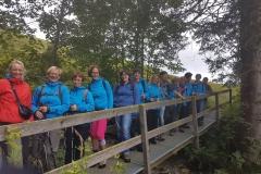 Ausflug Frauenriege 2017 18
